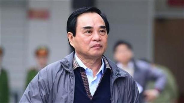 Vì sao đề nghị mời ông Huỳnh Đức Thơ tới phiên tòa?
