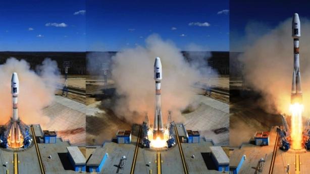 Nga đuổi theo Mỹ trên Sao Hỏa