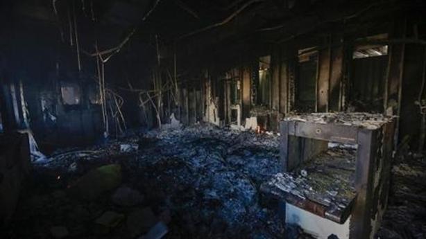 Nỗi đau Iraq: Hậu quả Washington đặt ngược dây cháy chậm