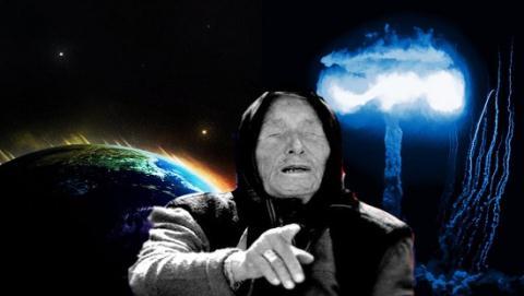Nga trở thành tâm điểm của những lời tiên tri kinh hoàng
