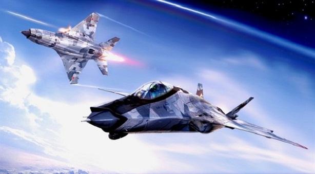Báo Mỹ tiết lộ máy bay khiếp sợ nhất của Nga