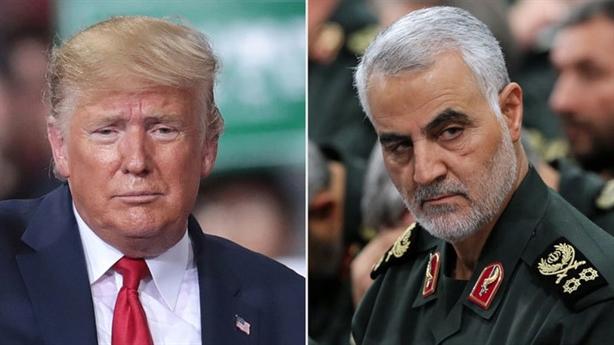 Cái chết của Suleymani: 'Mỹ tuyên chiến với Iran'
