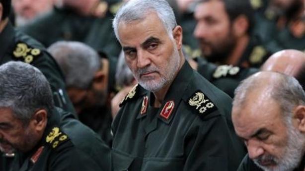 Mỹ ám sát tướng Iran : Nước cờ làm hỏng ván cờ