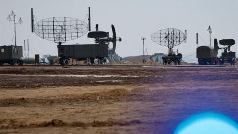 S-400 sẽ cung cấp dữ liệu giúp Iran bắn F-35?