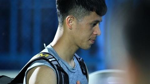 U23 Việt Nam thua U23 Bahrain: Nỗi lo Đình Trọng