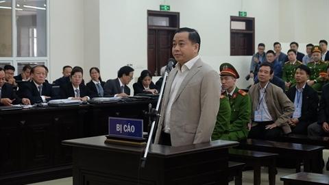 Phan Văn Anh Vũ đòi lại đồng hồ Rolex tiền tỷ