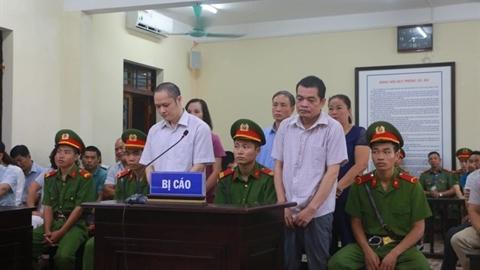 Hà Giang khiển trách loạt cán bộ có con sửa điểm thi