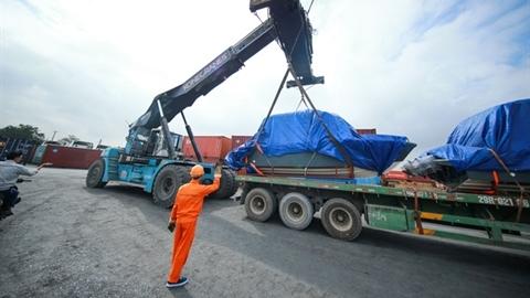 Việt Nam xuất khẩu tàu tuần tra: Tiền đề tương lai...