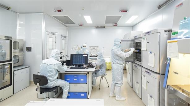Vinmec - nơi làm việc tốt nhất trong lĩnh vực y tế