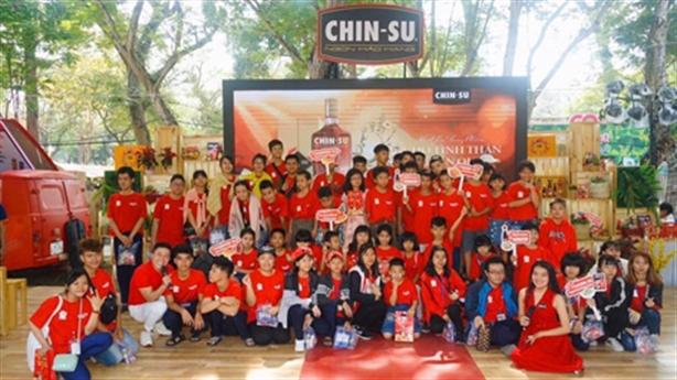 Chương trình Tết trẻ em-Điểm sáng của lễ hội Tết Việt 2020