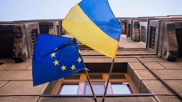 Ukraine khó gia nhập EU: Quan chức thời Poroshenko nói sự thật