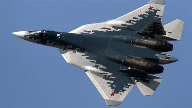 Algeria- khách hàng đầu tiên chọn mua Su-57 Nga