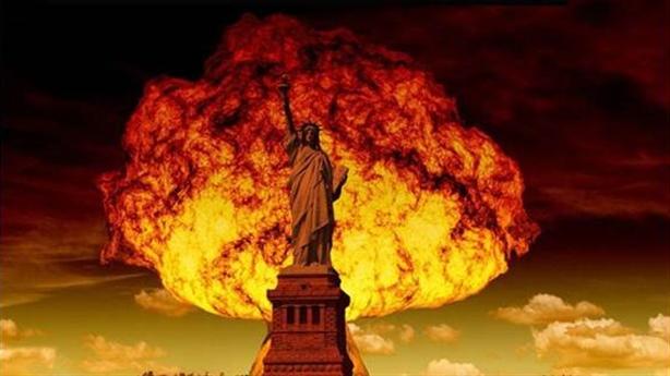'Trung Quốc có vài phút tấn công trả đũa hạt nhân Mỹ'