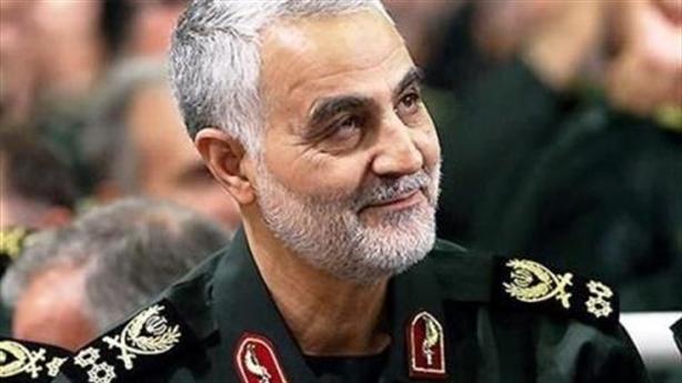 Rò rỉ tin tình báo và cái chết của tướng Soleimani
