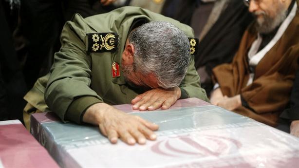 Vì sao Mỹ giết Soleimani ngay trước khi gặp Thủ tướng Iraq?