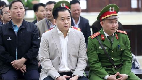 Vũ nhôm lo cho lãnh đạo Đà Nẵng: Ai tin được?