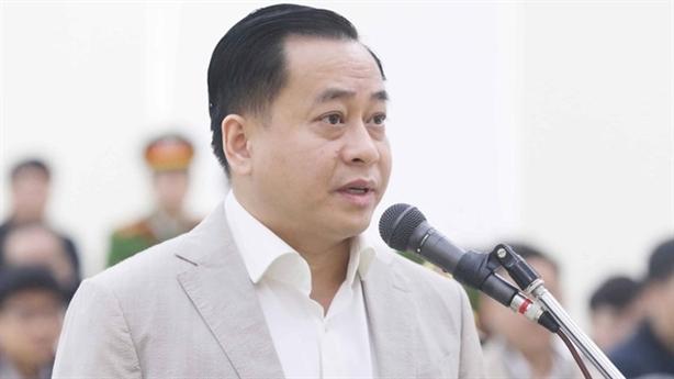 Vũ Nhôm ngoan cố không nhận tội, VKS đề nghị bản án