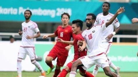 U23 Việt Nam trước đại chiến U23 UAE: Kỳ tích lặp lại?