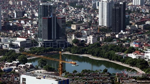 Lấp hồ Thành Công làm nhà: 'Không phải đề xuất là duyệt'
