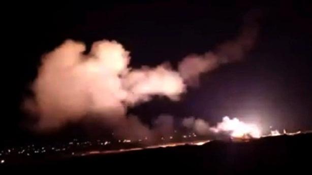 Iran phá hủy nhiều máy bay Mỹ