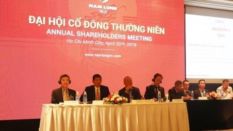 Phạt Nam Long Group hơn 9 tỷ đồng vì sai phạm