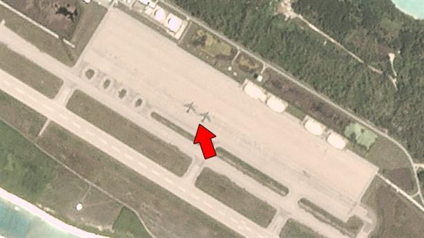 Tên lửa Iran không thể với tới căn cứ B-52H trực chiến