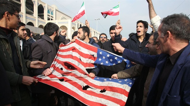 Iran thắng Mỹ 2-1?
