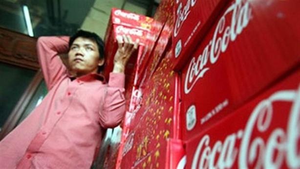 Coca-Cola bị phạt và truy thu 821 tỉ tiền thuế