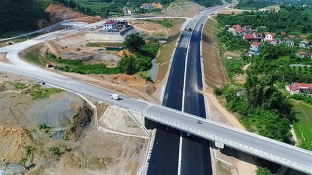 Cao tốc Bắc-Nam: Bổ sung chế tài thay thế nhà thầu kém