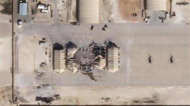 Tướng Mỹ: Chỉ một trực thăng bị hủy vì tên lửa Iran