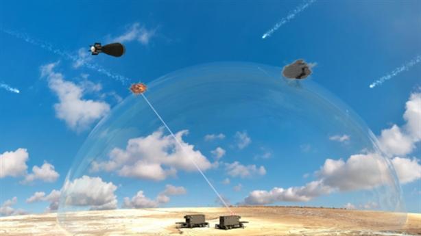 Israel đạt được bước đột phá trong việc tạo ra súng laser