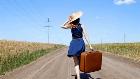 Năm đầu làm dâu, vợ lại đi du lịch dịp Tết