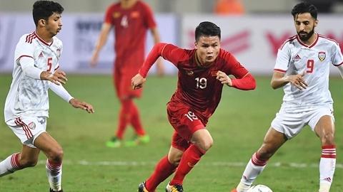 U23 Việt Nam đấu U23 UAE: Ông Park đang chơi bài ẩn!