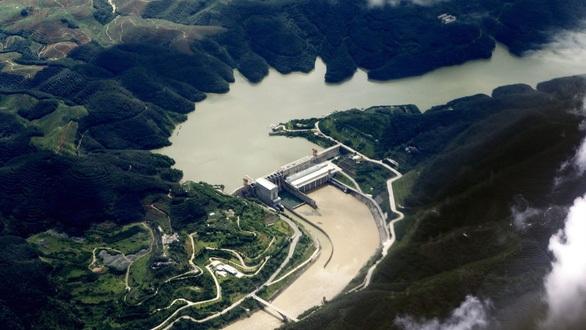 Tham vọng kiểm soát sông Mekong của Trung Quốc