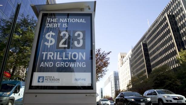 Nợ công của nước Mỹ vượt 23.000 tỷ USD có đáng lo?