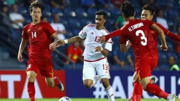 Hòa UAE, ông Hải lơ nói điểm yếu của U23 Việt Nam