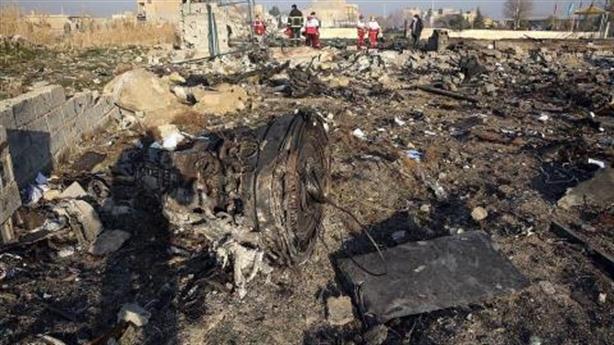 Thông tin nóng vụ Iran thừa nhận bắn nhầm máy bay Ukraine