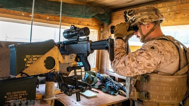 Iraq liên tục xua đuổi, Mỹ vẫn im lặng