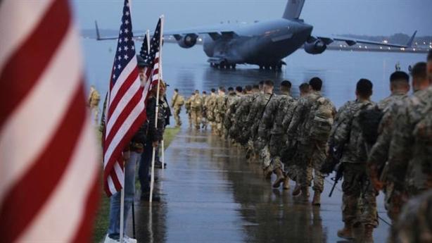 Mỹ không rút quân, Iraq hối hận lời mời chống khủng bố
