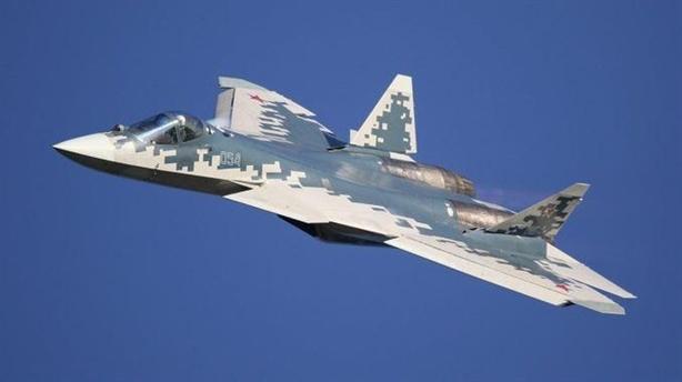 Báo Mỹ: Su-57 không phù hợp cho không chiến