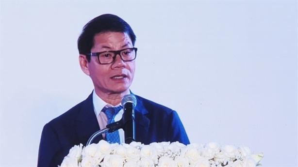 Công ty Minh Hoa giảm vốn, ông Trần Bá Dương nuôi heo
