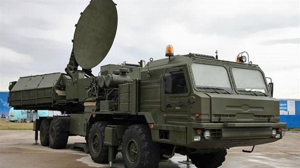 Radar Nga khiến Patriot bất lực trước tên lửa Iran?