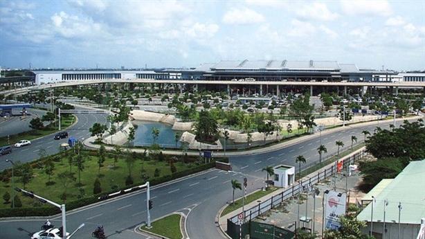 Không dùng vốn nhà nước xây nhà ga T3 Tân Sơn Nhất