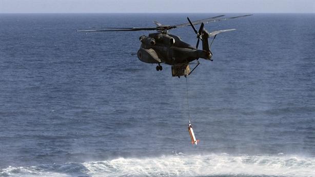 Mỹ sẵn sàng đưa sát thủ chống mìn biển đến Trung Đông