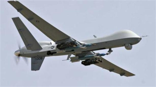 Iran 'bịt mắt' MQ-9 khi tấn công căn cứ Mỹ