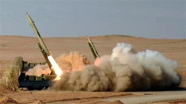 Thêm minh chứng đòn thù của Iran chỉ là vở kịch?