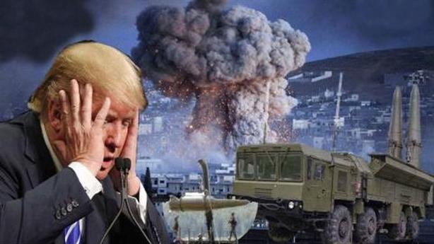 Mỹ lấy gì đối phó với Iskander-M?