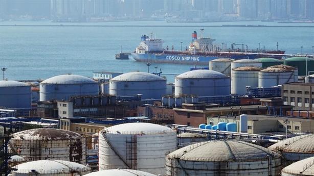 Đưa xuất khẩu dầu Iran về 0: Mỹ tin vào Trung Quốc