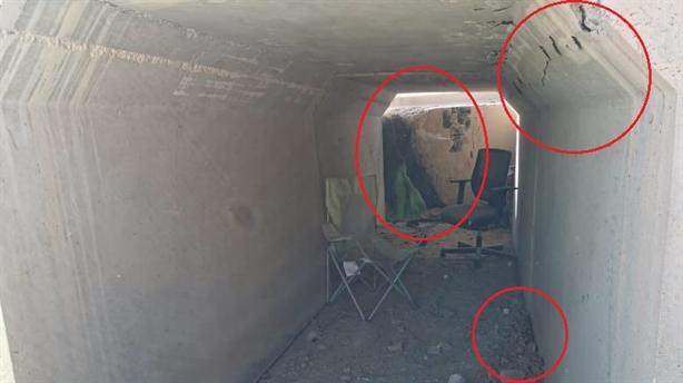 Hầm trú ẩn Mỹ dễ bị tên lửa Iran 'san phẳng'?