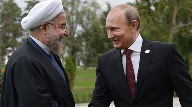 Nga làm 'ngư ông đắc lợi' tại Trung Đông